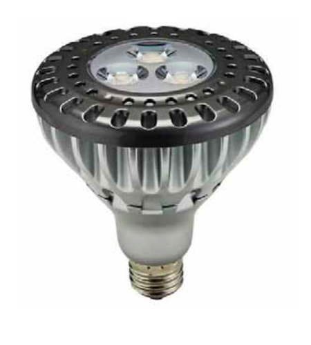 zenaro led e27 gu10 gu5 3 mr16 strahler spot lampe leuchte ip65 par30 par38 leds ebay. Black Bedroom Furniture Sets. Home Design Ideas