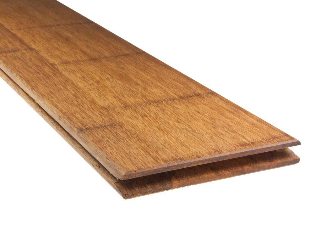 bambus terrassendielen cobam exclusive select coffee braun holzdielen boden ebay. Black Bedroom Furniture Sets. Home Design Ideas