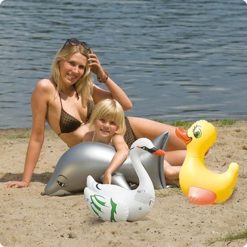 schwimmtiere phthalatfrei kinder spielzeug outdoor spielzeug. Black Bedroom Furniture Sets. Home Design Ideas