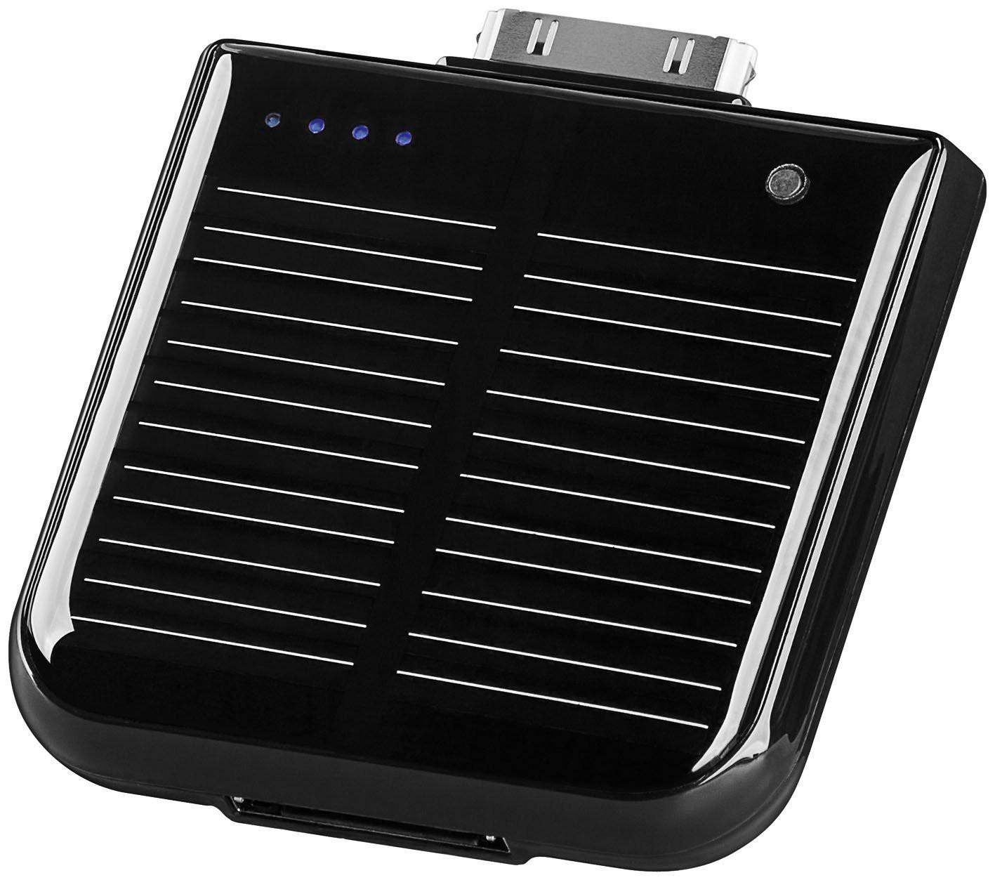 solar ladeger t lava akku iphone samsung power bank am. Black Bedroom Furniture Sets. Home Design Ideas