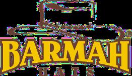 Barmah